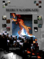 Affiche du film Beirut Kamikaze