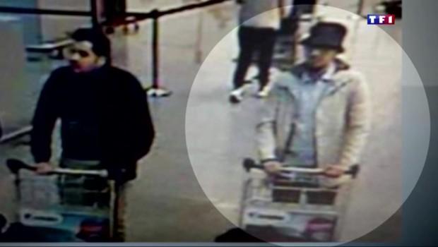 Attentats à Bruxelles : le troisième terroriste de l'aéroport aurait été arrêté