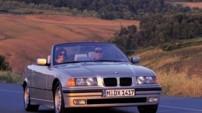 BMW 325i A - 1993