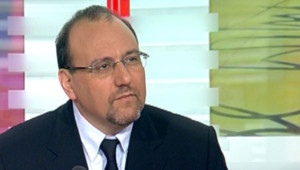 TF1-LCI, Julien Dray