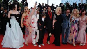 Tournée Festival de Cannes 2010