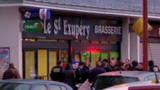 Fusillade à Orly-ville : deux victimes connues des services de police