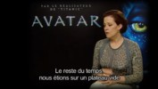 Avatar - Interview Sigourney Weaver