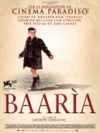 Affiche du film Baaria