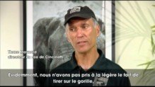 Etats-Unis : le directeur du zoo explique la décision d'abattre un gorille