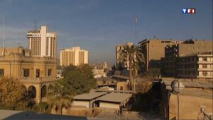 L'Irak attire les entreprises françaises