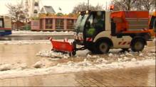 Le 13 heures du 27 décembre 2014 : A Metz, on s%u2019active pour prévenir les dangers de la neige - 380.765
