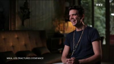 """Mika : """"J'ai décidé de dire oui à qui je suis"""""""