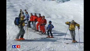 Mont-Blanc: il se faisait passer pour un guide de montagne