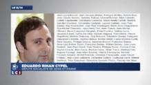 """Rihan Cypel : """"Ni des frondeurs ni des hommes et femmes qui ferment leurs gueules"""""""