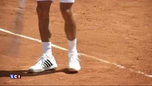 Roland Garros : Nadal peut-il s'imposer ?