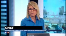 SNCF : la CGT-Cheminot dépose un préavis de grève pour le 10 mars
