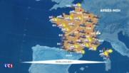 Vents violents : 28 départements en alerte orange, le nord particulièrement touché