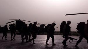 afghanistan bagram base américaine