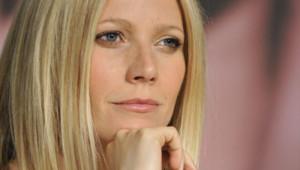Cannes Gwyneth Paltrow