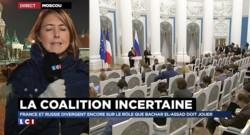 Coalition contre Daech : ce qu'il faut retenir de la rencontre entre Hollande et Poutine ?