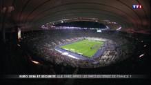 Euro 2016 : le Stade de France n'est pas prêt