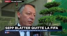 """Fifa : """"Les valeurs universelles du sport prédominent par rapport à l'argent"""""""