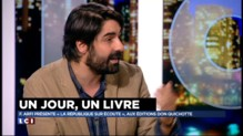 """La loi sur le renseignement va """"contre le cours de l'Histoire"""" pour Fabrice Arfi"""