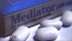 Mediator Servier