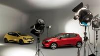 Renault Clio 2012 Studio