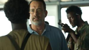 Tom Hanks dans le film Capitaine Phillips de Paul Greengrass