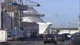 Commande d'un paquebot géant pour les chantiers de Saint-Nazaire