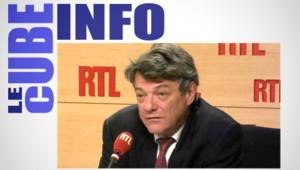 Cube Info du 21/10/10 : Jean-Louis Borloo met fin aux rumeurs