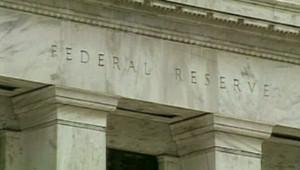 Fed Federal reserve Réserve fédérale américaine banque centrale