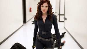 Iron Man 2 de Jon Favreau, Scarlett Johansson