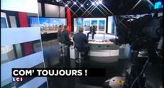 L'image du lynchage à Air France fait le tour du monde : la crise aurait-elle pu être évitée ?
