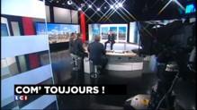 L'image du lynchage à Air France fait le tour