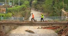 Le 20 heures du 19 septembre 2014 : Inondations �amalou-les-bains : la rupture d%u2019un emb�e en cause - 1243.5469999999998