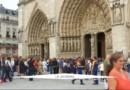 Messe exceptionnelle en hommage au Père Jacques Hamel à Notre-Dame de Paris