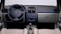 RENAULT Clio 1.5 dCi - 80 Initiale - 2001