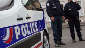 police nationale faits divers