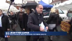 Quelle sanction pour Jean-Marie Le Pen après ses propos sur les chambres à gaz ?