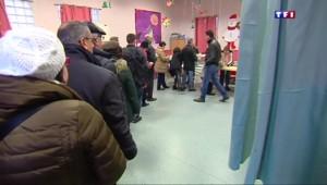 Régionales : une matinée d'élections en France