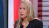 """La crise à l'UMP, c'est """"600 adhésions par jour"""" au FN, selon Marion Le Pen"""