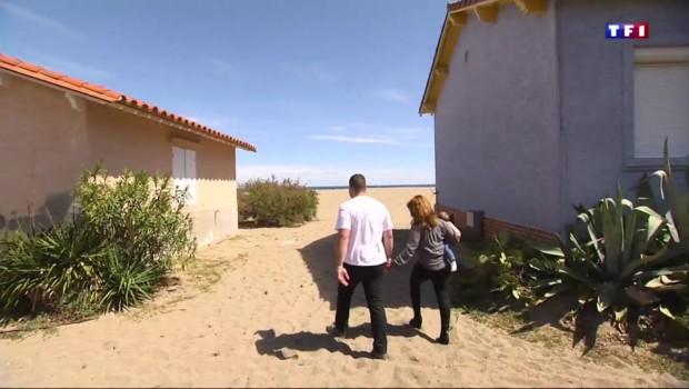 Argelès-sur-Mer : la plage du Racou, la vie les pieds dans le sable