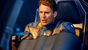 Captain America de Joe Johnston