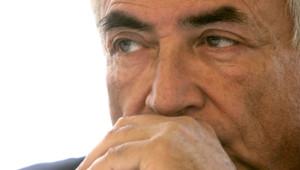 Dominique Strauss-Kahn DSK