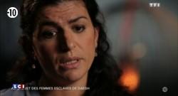 """Elle soigne des femmes, réfugiées de Daech : """"Elles ont servi d'esclaves sexuelles"""""""