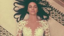 Grâce à cette photo, Kendall Jenner a établi un record sur Instagram