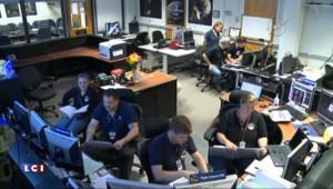 La Nasa dévoile les premières images de Pluton en couleurs