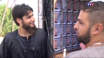 Le 20 heures du 27 août 2015 : Le frère d'Ayoub El Khazzani témoigne - 295