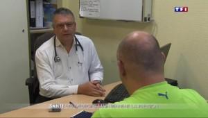 Les médecins en grève contre la loi Santé
