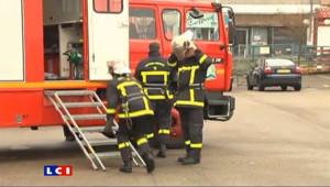 Les pompiers dans le collimateur de la Cour des comptes