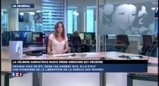 """""""Ménie Grégoire a permis les discussions autour de l'intime"""""""