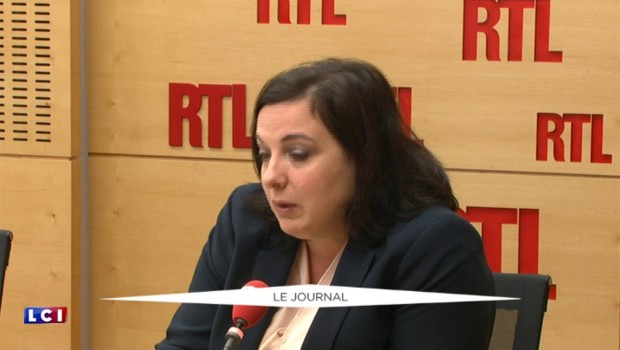 """Nucléaire : """"L'aveuglement d'EDF montre aujourd'hui que c'est une impasse"""" lance Emmanuelle Cosse"""